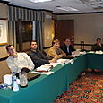 Medline New England Region, General Line Meeting