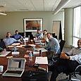 Meridian IT, IBM Team