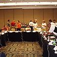 Medline Field Trainers